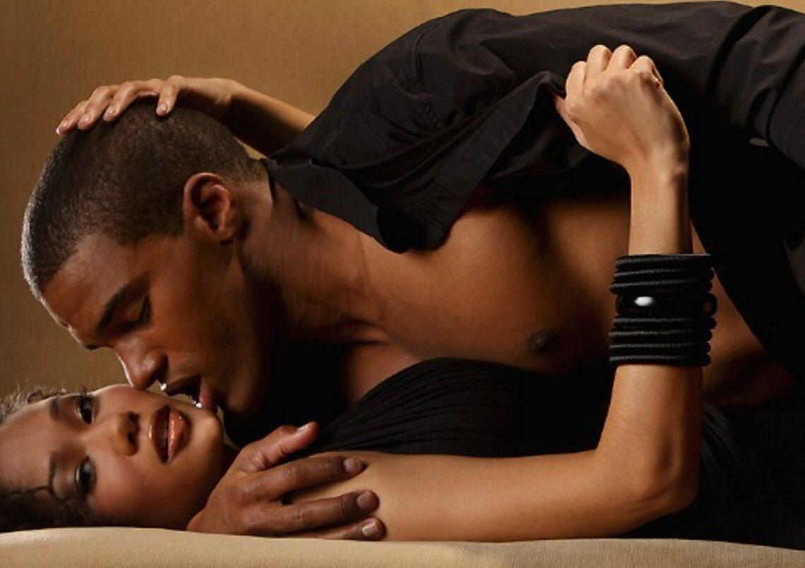 [Sexo] 3 endroits insolites pour faire l'amour