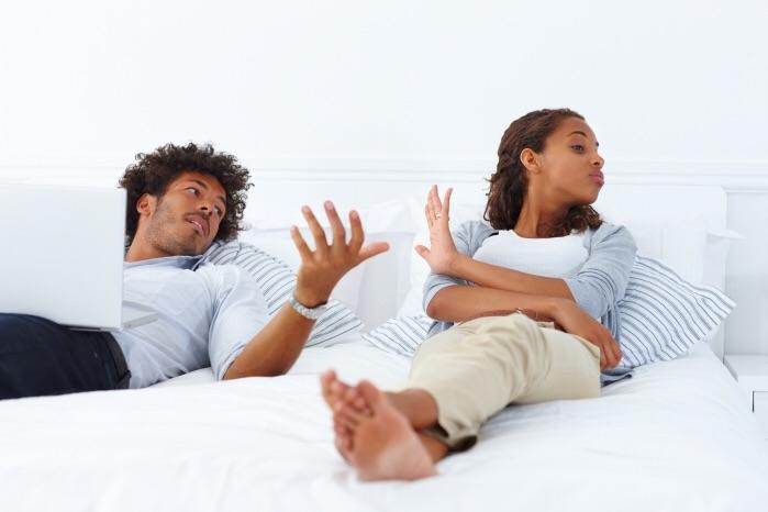 [Couple] Attention au pervers narcissique !