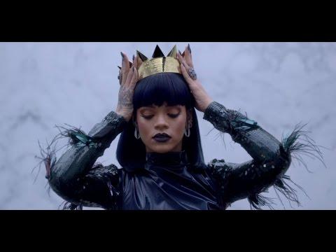 [Musique] Rihanna devant Michael Jackson dans le top 10 américain Billboard