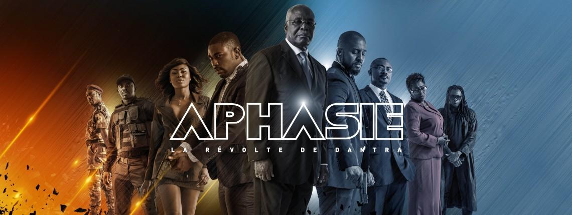 [Cinéma] APHASIE , la première coproduction de Voodoo récompensée au Fespaco 2017