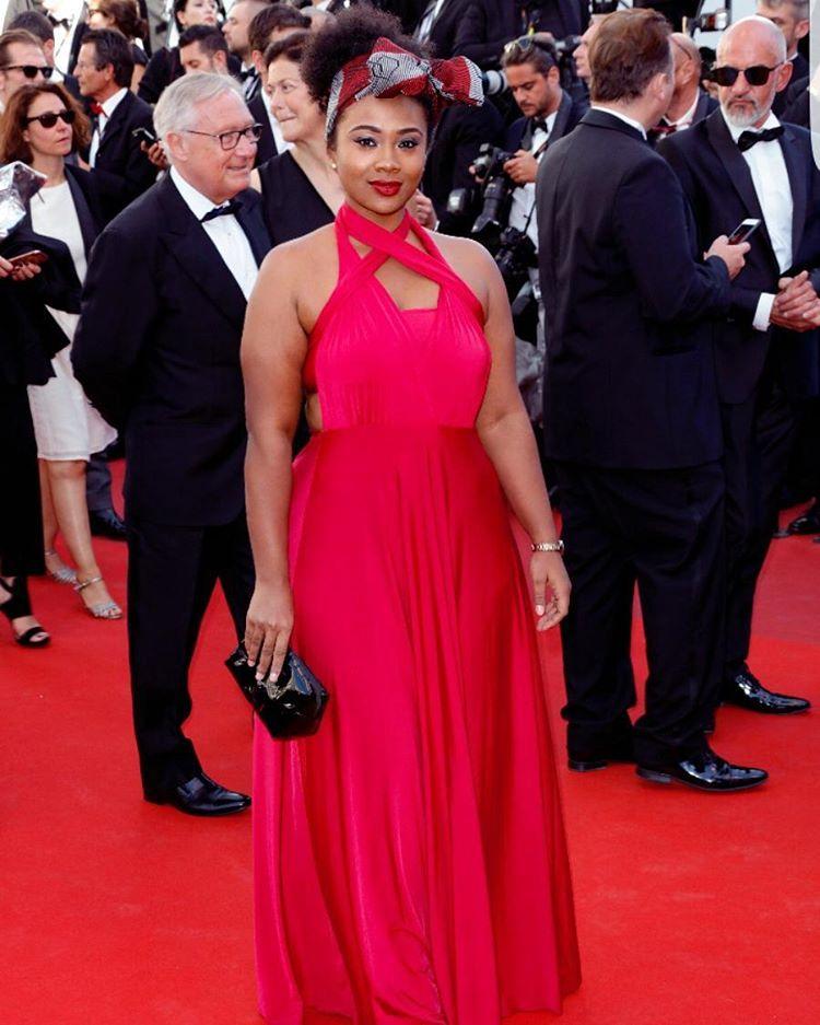[Mode] Fashion-Police : Les africaines à l'assaut du Festival de Cannes