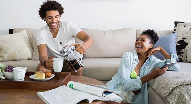 [ Couple ] Vivre ensemble avant le mariage : fatal pour le couple?