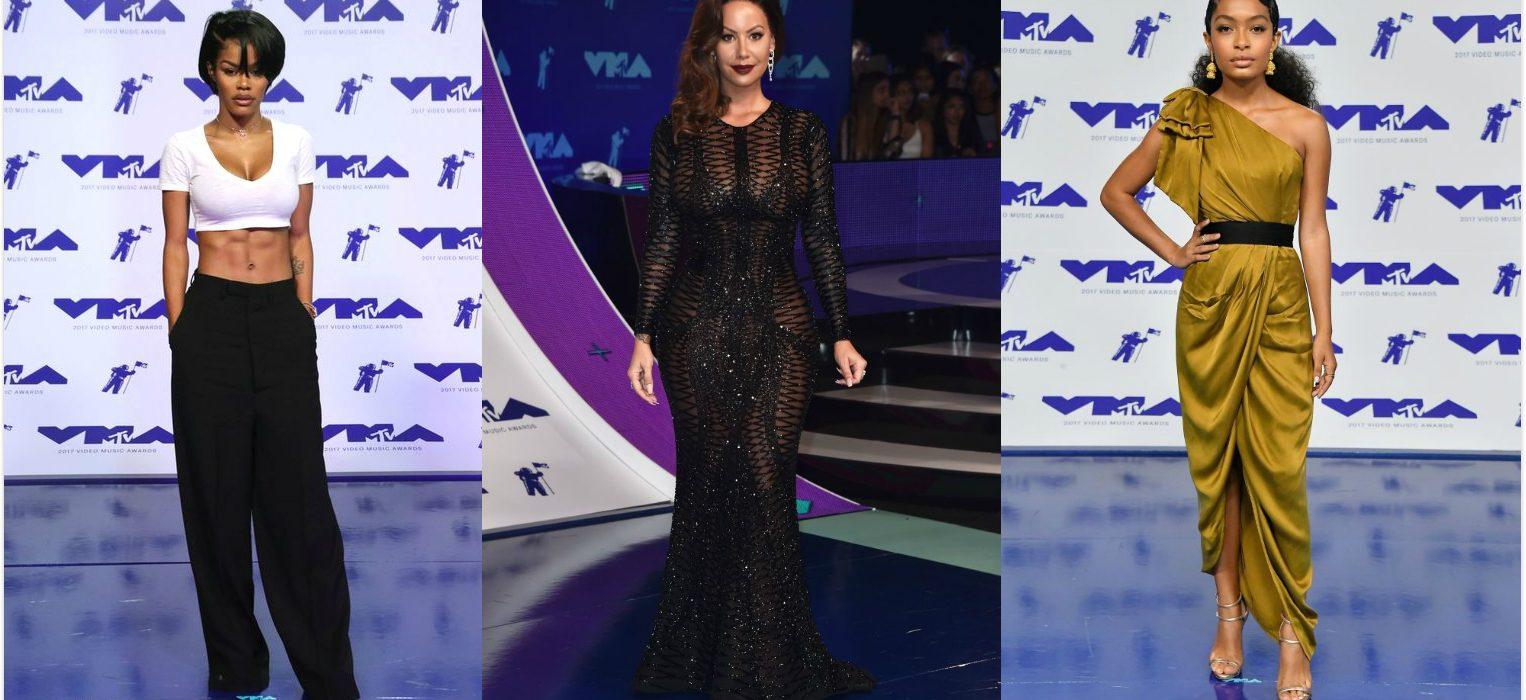 [Mode] MTV VMA 2017 : les meilleurs looks de la soirée
