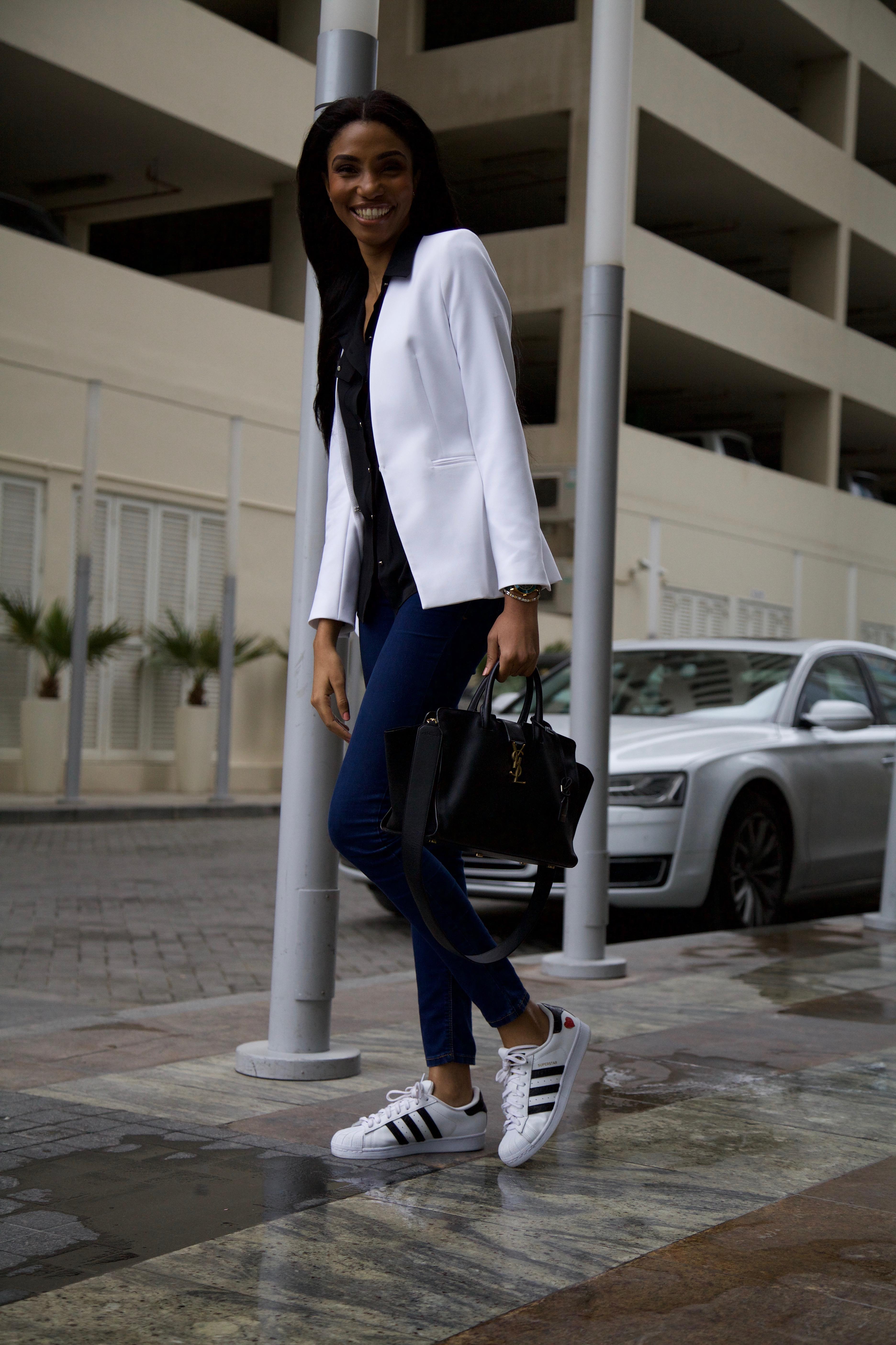 Valérie Ayena : de Miss Cameroun au Mannequinat à Dubai