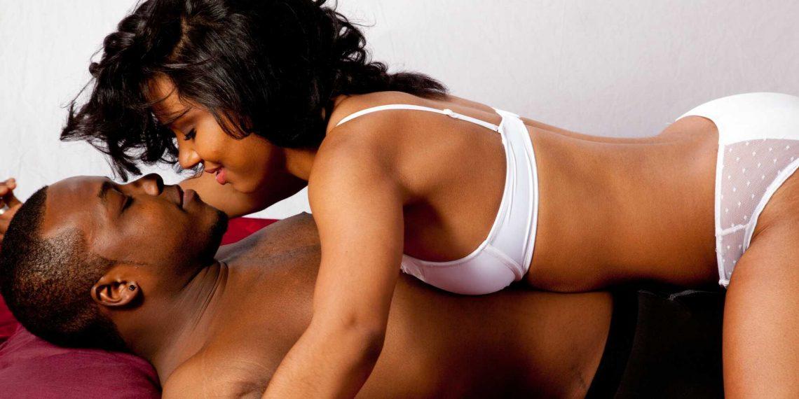 [Sexo] Les positions sexuelles que les hommes adorent