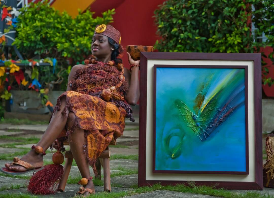 [Arts Plastiques] YSIE organise sa 4ème exposition de peinture le 27 décembre à Abidjan