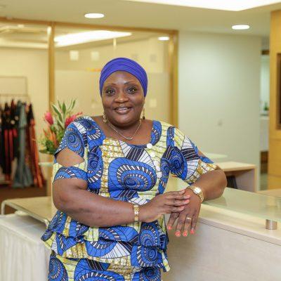 Coulibaly Aramatou, la femme derrière Rama Cereal