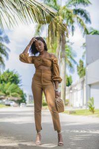 Street-Style d'Abidjanista