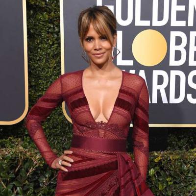 tapis rouge des Golden Globes 2019