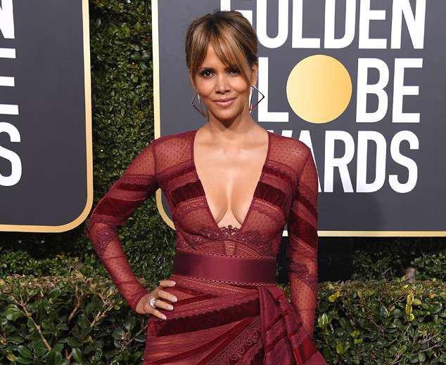 [People] Le meilleur du tapis rouge des Golden Globes 2019 en images