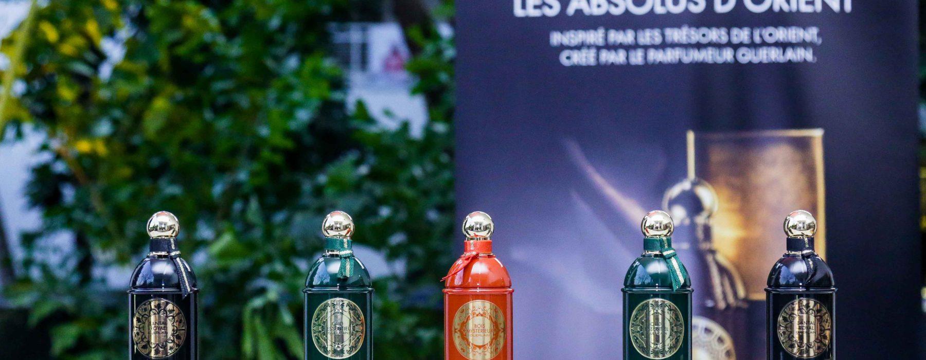 [Event] Guerlain se présente à Abidjan