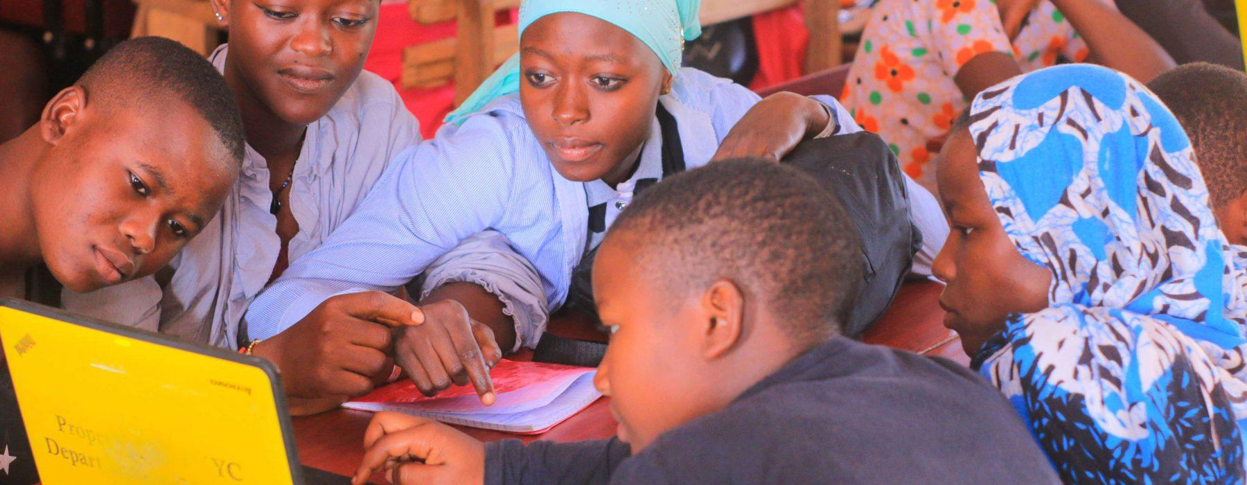 [News] DynExcAfrica Tour: Plus de 600 filles formées aux outils informatiques dans la région du Poro