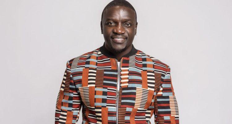 [People] Akon a créé sa propre ville au Sénégal, Akon City