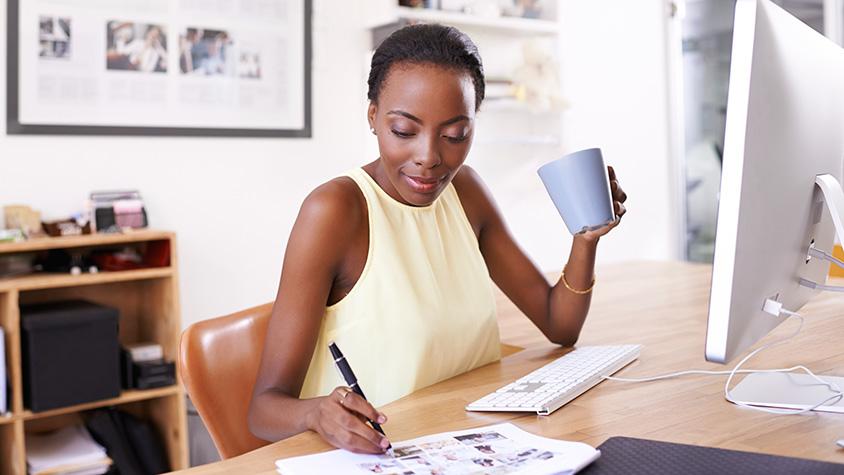 [Job] 7 conseils pour donner le meilleur de soi-même au travail