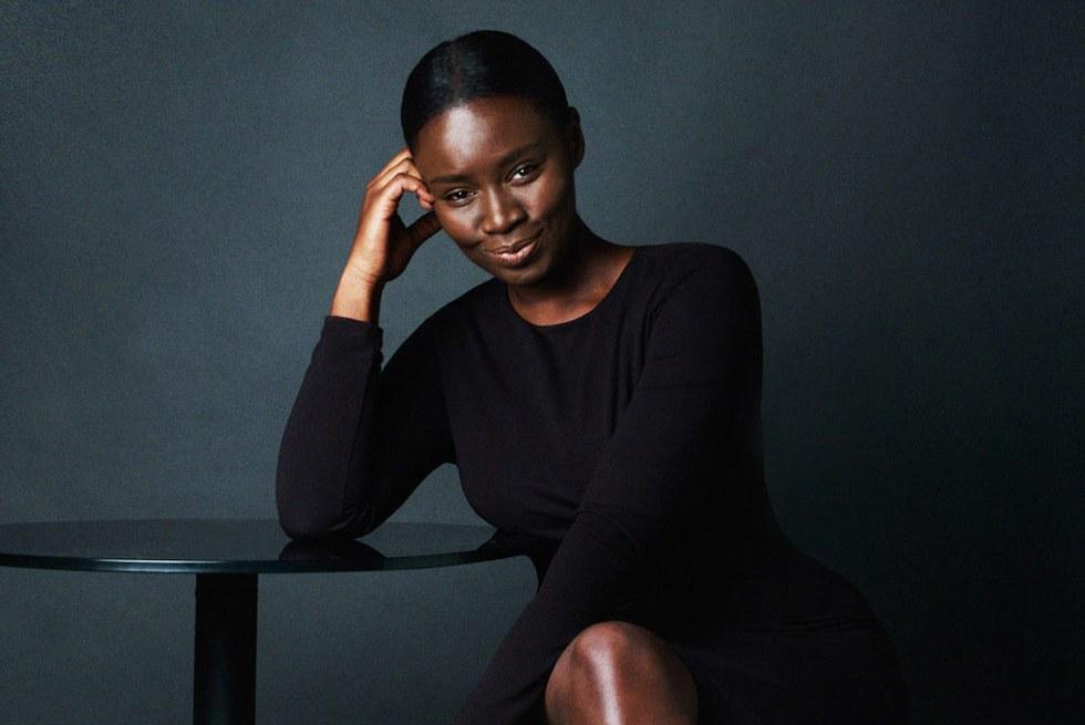 [Portrait] Sarah Diouf, créatrice de la marque de prêt-à-porter Tongoro