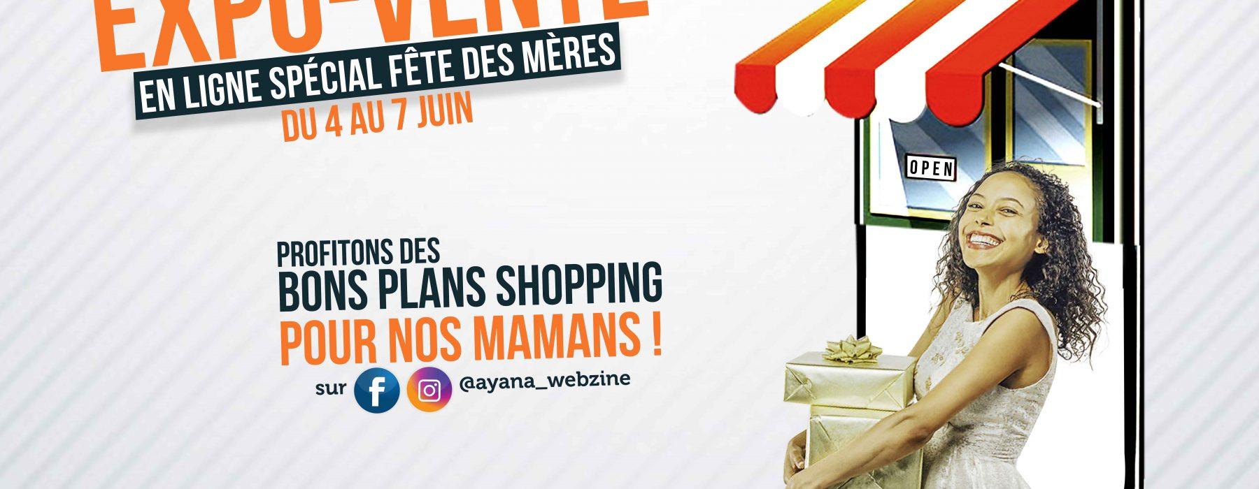 [Bon Plan] L'expo-vente 100% en ligne spécial fête des mères