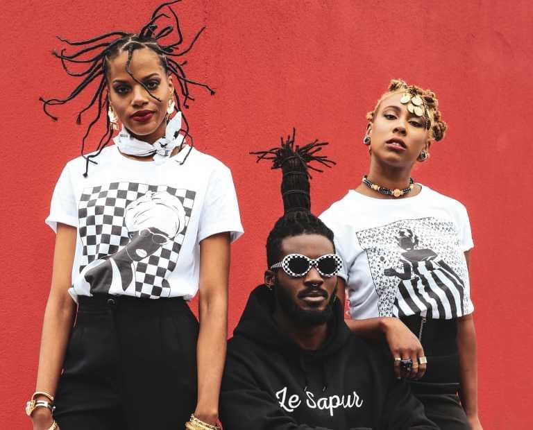 [Mode] 10 marques africaines chez qui shopper des tee-shirts stylés